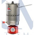 REACTOR stove kit- MSR