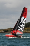 Catamaran F18 Hobie Tiger 2008