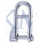 Key Pin Shackle With Bar Wichard