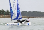 Catamaran Shockwave F18  2010