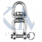 Swivel - With Clevis Pin - Wichard