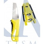 Offshore Rescue Knife - Fixed Blade- Wichard