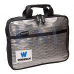 BRIEFCASE, PX10 SAILCLOTH - OPTIPARTS - EX2572