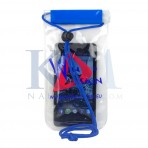 WATERP BAG FOR PHONE/WALLET/CAMERA - OPTIPARTS - EX2578