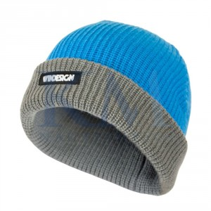FLOATING KNITTED BEANIE ADULT - OPTIPARTS - EX2582