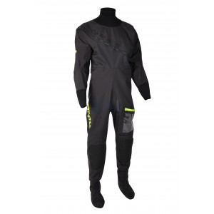 JNR Rookie Drysuit TYPHOON - PLASTIMO