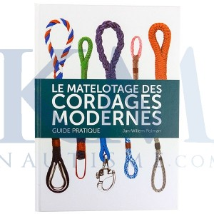 Splicing Modern Ropes handbook - DSPLICER