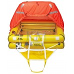 Raft offshore Transocéan 6 tickets