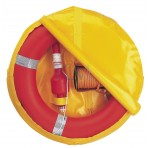 RESCUE RING JAUNE BOUEE COURONNE