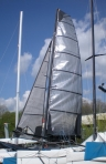 Grand voile Hobie Cat FX-ONE