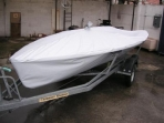 505 full awning polyester ripstop