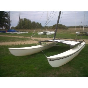 Catamaran hobie cat 16 occasion