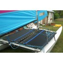 Trampoline Hobie Cat 14 Turbo