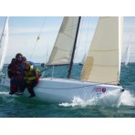 Genoese 6.50 Sportboat State impeccable opportunity