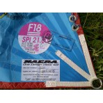 SPI F18 Performance Sails