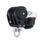 Carbo Harken Winch Ratchamatic Triple/swivel/cleat 150 / 57 m