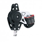Pulley Carbo 75 mm Ratcha/GTA/ATQ.