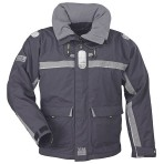 Quarter Offshore T5000 XM yachting jacket