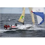 SPI North Sails for M34
