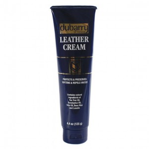 Crème Cuir Dubarry Leather Cream