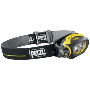Headlamp Petzl Pixa 3