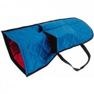 COVER SAFRAN / EUROPE DRIFT QUILTED