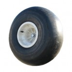 Ball Wheel 21x12-8 without bearing