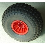 EuroTrax ballon wheel 21x12-8 knobbly