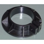 Wheel fixation - injection part