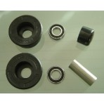 Ball bearing set for axle 20 mm