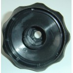 Base plate M8 for hand wheel 63 mm