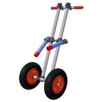 Bow trolley 400 - the supplement to our stern wheels