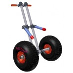 Bow trolley ET - the supplement to our stern wheels