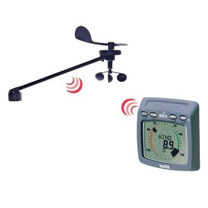 Tacktick T101-868 Wind Display System