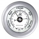 "Barometer Plastimo 4 ""polished-chrome"