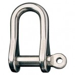 8mm shackle