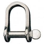 4mm shackle