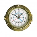 "Plastimo 4.5 ""solid brass tide indicator"
