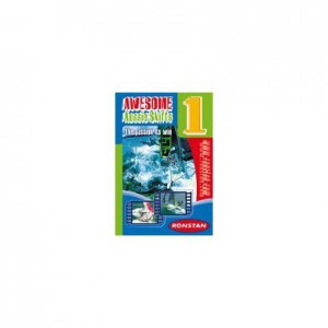 Awesome Aussie Skiff 1 DVD