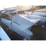 Viper F16 cover - FORWARD SAILING - FW-TAVIP10000