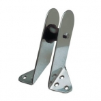 Roller stainless steel 316 L for 3 to 6 kg anchor