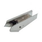 Roller stainless steel 316 L for anchor from 8 to 12 kg