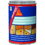 Colle acrylique Sika Sikasense Marine E multi-usages 1Kg