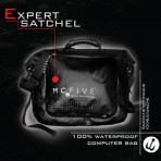 Sac Waterproof Expert Satchel 18L