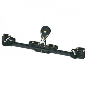 All rail Antal carriage for gv full size 110 1.5 adjustable wrongheaded metre