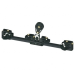 All rail Antal carriage for gv full size 110 3: 1 1.5 metre 2 references + taper tack