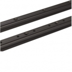 Antal rail size adjustable stop 26 X 20 mm 2 m 100
