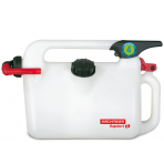 Jerrican RAPIDON6 with pouring spout and trigger