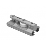 Pulley of returns to T 32 mm Barton Marine rail