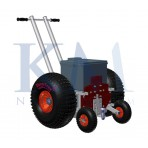 CadMover - CADKAT - Electrical motorised tractor